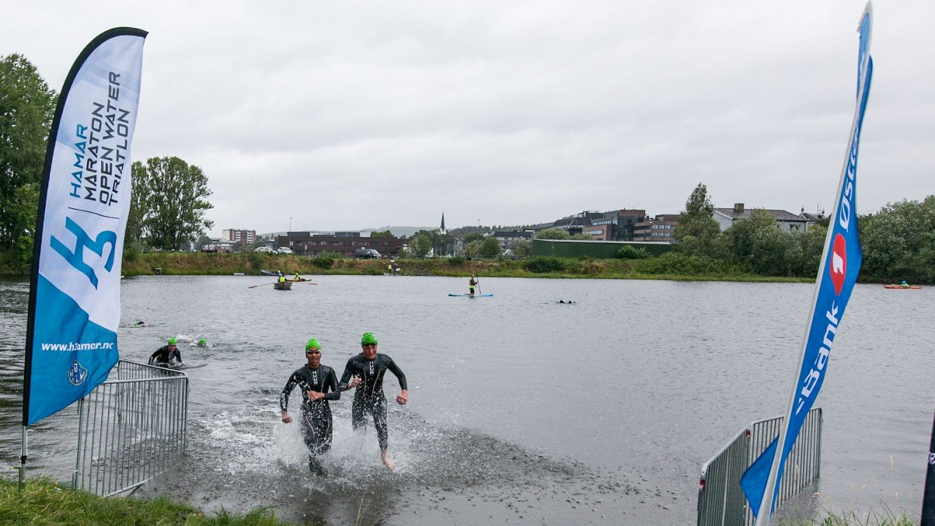 H3 Hamar Open Water