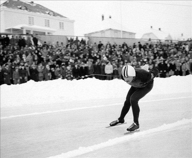 Idrettsbyen Hamar