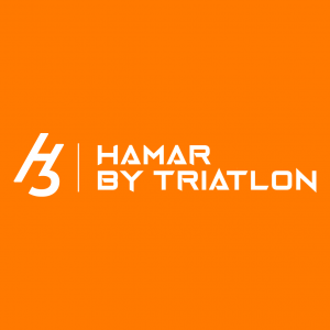 H3 Hamar Triatlon - Logo - SoMe